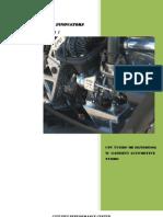 2011 CPC Turbo M8 Handbook With Garrett Automotive Turbo