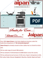 Jaipan Industries Limited