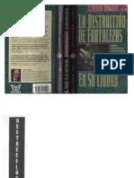 C. Peter Wagner - Destruccion De Fortalezas