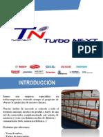 Turbonext Largo