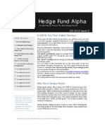 Best stock picks of best hedge funds