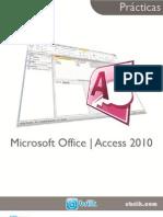practicas access