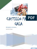 Castillo para Gala