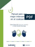 2. Manual de Codesarrollo