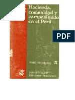 81766434 Matos Mar Ed Hacienda Comunidad y Campesinado en El