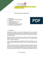 Activacion Interna Glandula Pineal