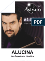 Dossier Alucina 1