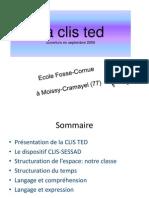 La Clis Ted