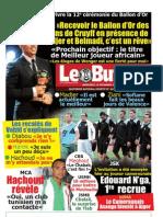 LE BUTEUR PDF du 19/12/2012