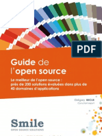 LB_Smile_Guide Open Source 2013