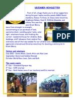 12 12 Judith News Letter