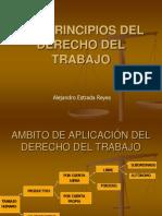 4. Principios Del Derecho Del Trabajo