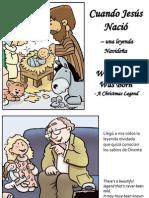 Cuando Jesús Nació - When Jesus was Born