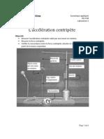 Laboratory Dynamics