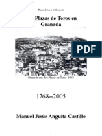 Plazas de Toros en Granada