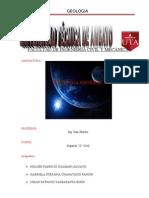 Deber de Geologia Imprimir
