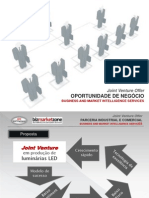 LED Project Joint Venture