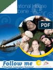 International House Brisbane - ALS