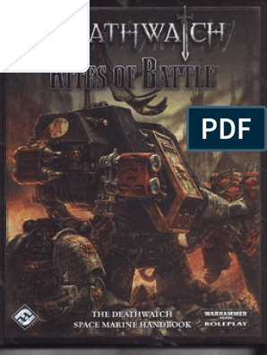 war core rulebook music only