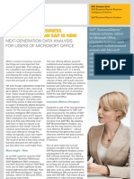The Future of Business Intelligence from SAP Is Now .pdf