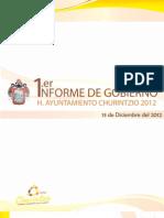 informe churintzio 2012