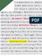 NegriHardt Declaration 2012