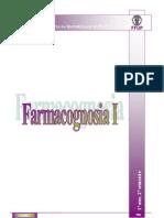76958141 Farmacognosia I