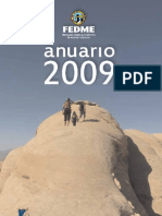 Anuario-2009-FEDME
