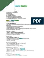 etapasdapesquisacientfica-110717193732-phpapp01