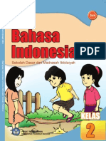 Bahasa Indonesia SD Kelas 2