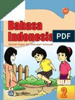 Bahasa Indonesia SD Kelas 2
