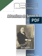 1.1.2 - APOSTILA ADVENTISTA 7º DIA - DOUTRINAS