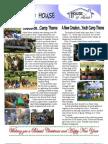 House Of Friends newsletter Dec 2012