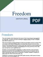 2 Freedom
