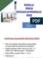 pengendalian infeksi