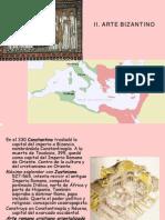 4. Arte Bizantino