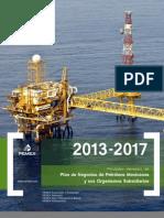 Plan de Negocios_2013-2017