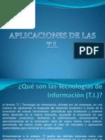Tecnologia de Informacion