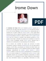 Sindrome de Down.historia - Pintura Doc