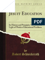 Jesuit Education