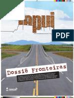 Tepui - Revista de Jornalismo Científico da Universidade Federal de Roraima (UFRR)