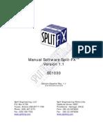 96782939 Manual Split FX