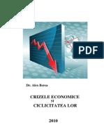 Crizele Economice Si Ciclicitatea Lor - Alex-Berca