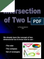 3167727 Loci in Two Dimensions