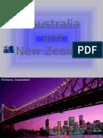 Australia and New Zealand Brisbane, Queensland Brisbane Great Barrier