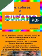 Los Colores d e Clic Para Avanzar La Isla