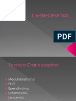 Crane Oe Spinal