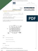 Solved Example Transportation Problem Help for Transportation Model, Management, Homework Help - Transtutors