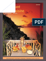Restaurant&Cuisine by Florence Wainaina and Njeri Kirika