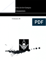 Los Masones Volumen II